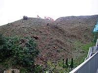 南区永田北の分割開発地の写真その2