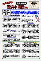 「こんにちは横浜市議団です」2010年4月7日