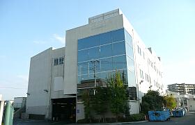 緑区資源選別センター(資源循環公社HPより)