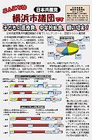 「こんにちは横浜市議団です」2010年12月29日