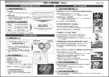 大阪IR基本構想(概要版)2